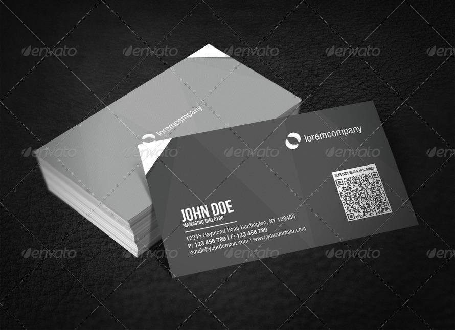 qr codes business cards - Dorit.mercatodos.co