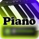 Piano Logo Ident