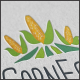 Corn Farm Logo - GraphicRiver Item for Sale