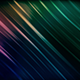 Diagonal Color Lines - VideoHive Item for Sale