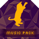 Happy Music Pack - AudioJungle Item for Sale