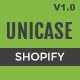 Unicase - Electronics Store Shopify Theme - ThemeForest Item for Sale