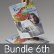 6th Bundle Magazine - GraphicRiver Item for Sale