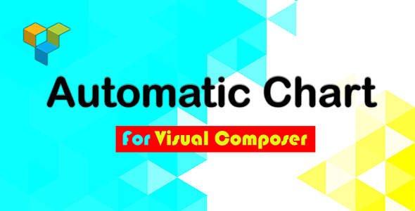 Automatic Chart For Visual Composer - CodeCanyon Item for Sale