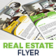 Real Estate Flyer 01 Nulled