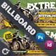 Off-Road Adventure Billboard Templates - GraphicRiver Item for Sale