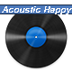 Pop Acoustic - AudioJungle Item for Sale