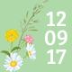 Summer Wedding Invitation Set - GraphicRiver Item for Sale
