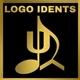 Colours Particle Logo - AudioJungle Item for Sale