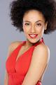 Beautiful seductive African American woman - PhotoDune Item for Sale