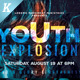 Youth Explosion Flyer Templates - GraphicRiver Item for Sale