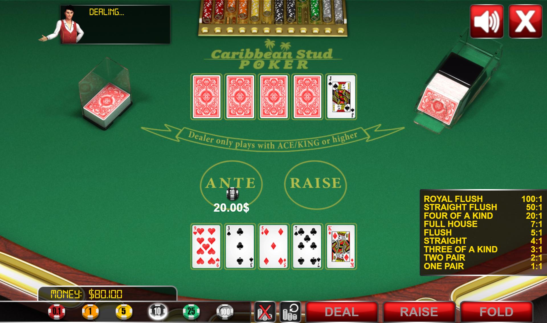 Casino stud the westin casuarina las vegas hotel casino & spa reviews