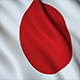 Japan Flag - VideoHive Item for Sale