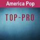 American Pop - AudioJungle Item for Sale