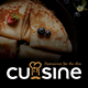 Cuisine - Responsive Restaurant HTML Template Nulled