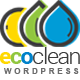 EcoClean - Cleaning company WordPress Theme Nulled