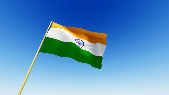 Indian Flag Images Hd720p: Indian Flag By Sirius_studio