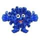 Virus Bacteria Alien or Monster Cartoon Character