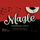 Magle Coffee Branding Script - GraphicRiver Item for Sale