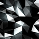 Silver Abstract Low Poly - VideoHive Item for Sale