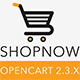 Shopnow Premium Multi Purpose Theme Nulled