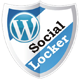 Social Locker for WordPress + bonus