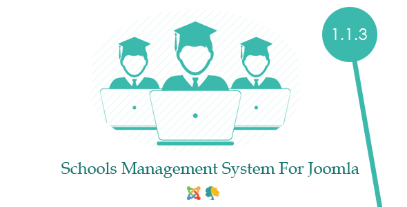 School Management System for Joomla - CodeCanyon Item for Sale