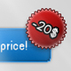 Clean and Styled Colored Buttons - GraphicRiver Item for Sale