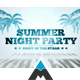 Summer Party 05 - VideoHive Item for Sale