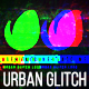 Urban Glitch Logo - VideoHive Item for Sale