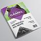 Pets Magazine Template - Camel - GraphicRiver Item for Sale
