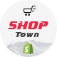 Shop Town - Sectioned Multipurpose Shopify Theme Nulled