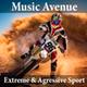 Extreme & Agressive Sport