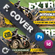 Off-Road Adventure Cover Templates - GraphicRiver Item for Sale