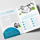 Professional Business Bifold Brochure - GraphicRiver Item for Sale