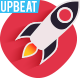 Upbeat Electronic