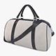 Beige bag - 3DOcean Item for Sale