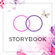Storybook - Modern Blog & Shop Theme Nulled