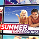 Summer Impressions! - VideoHive Item for Sale