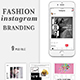 Fashion Instagram Branding