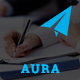 AURA - Multipurpose Responsive HTML Landing Pages - ThemeForest Item for Sale