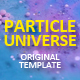 Particle Universe - VideoHive Item for Sale