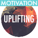 Uplifting Upbeat