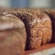 Rows of Fresh Bread - VideoHive Item for Sale