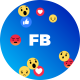 Facebook Live 2.0 - VideoHive Item for Sale