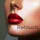 Sharpen Retouch Photoshop Action - GraphicRiver Item for Sale