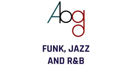 Funk, Jazz and R&B