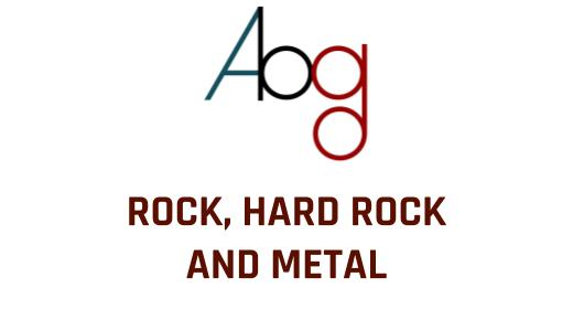 Rock, Hard Rock and Metal