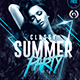 Summer Party - Flyer Templates - GraphicRiver Item for Sale