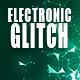 Digital Glitch Dubstep Logo